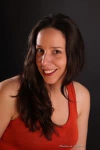 Aurélie Delarue formatrice yoga body-mind danse
