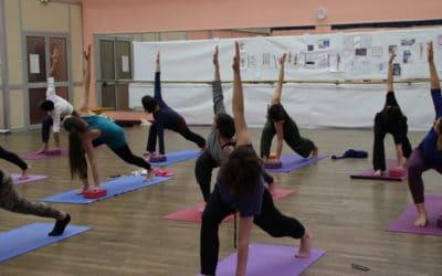Notre formation de danse, yoga, et Body-Mind Centering®, c'est pour qui ?