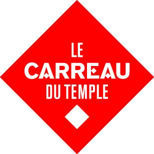 logo carreau du temple