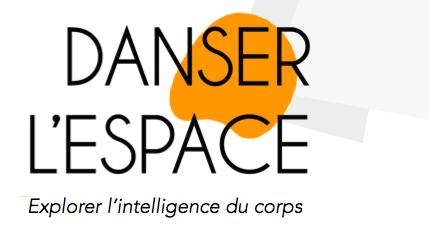 logo DANSER L'ESPACE